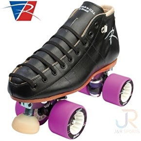 Riedell Torch 495 Roller Derby Skate Package