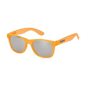 Brigada Lawless Sunglasses - Orange