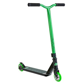 Grit Stunt Scooter - Extremist 2016 Black/Green