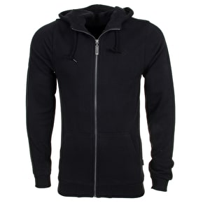 Emerica Triangle Zip Hoodie - Black