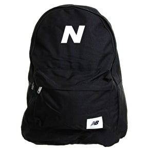 New Balance Mellow Backpack - Black