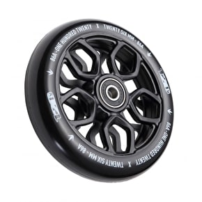 Blunt 120mm Lambo Scooter Wheel - Black