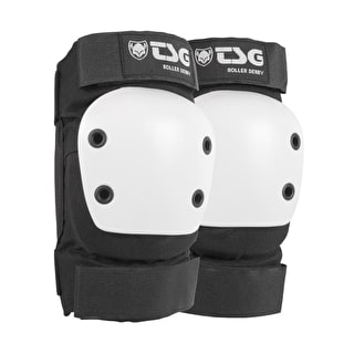 TSG Roller Derby 2.0 Elbowpads- Black