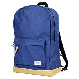 WeSC Chaz Backpack - Navy