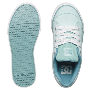 DC Chelsea TX Kids' Shoes - Light Blue