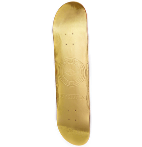 Primitive P-Rod Gold Bar Deck - 8.63''
