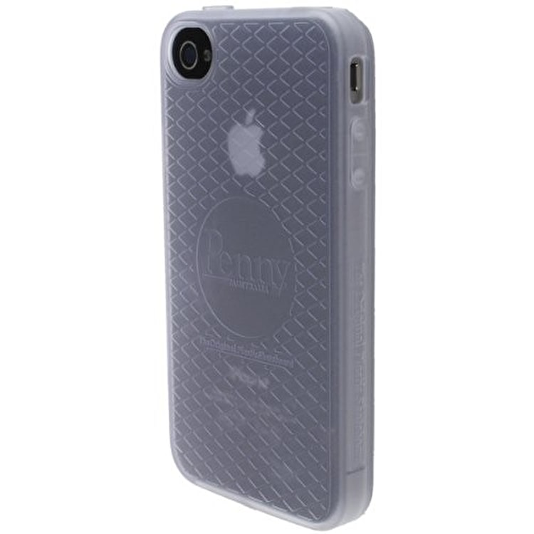 Penny Skateboards iPhone 4/4S Case - Purple UV