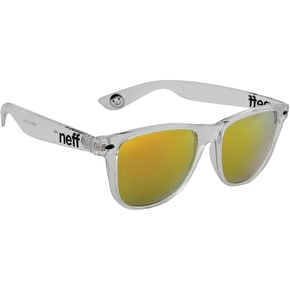 Neff Daily Sunglasses - Clear