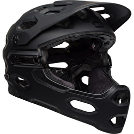 Bell Super 3R MIPS 2019 Helmet - Matt Black