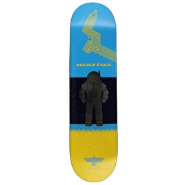 Habitat Fin In Space Skateboard Deck - Syvanen 8.25