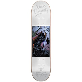 Darkstar Throwback Impact Light Skateboard Deck - Bachinsky 7.75