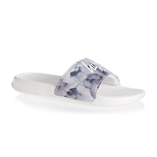 Hype Liquid Mountains Sliders Flip-Flops
