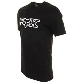 Fox Legacy T-Shirt - Black