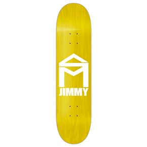 SK8 Mafia Cao House Stains Skateboard Deck - 8
