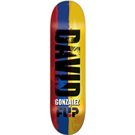 Flip International Skateboard Deck - Gonzalez 8