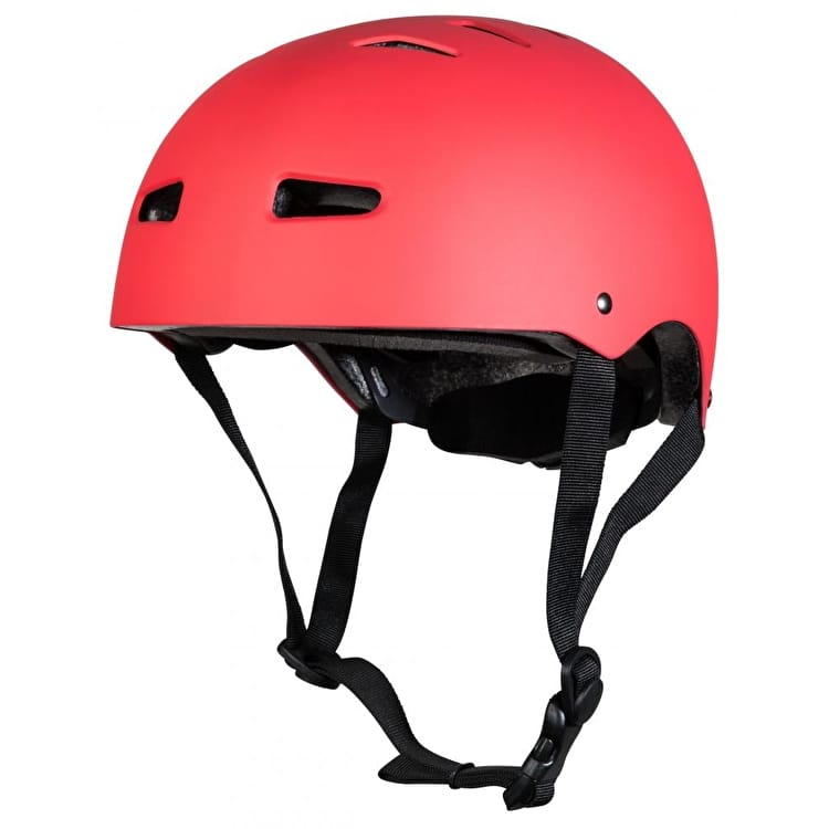 Sushi Multisport Helmet - Red