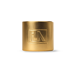 UrbanArtt Double Collar Clamp - Gold Plating