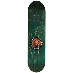 Toy Machine Harmony Tract Pro Skateboard Deck - 8.25