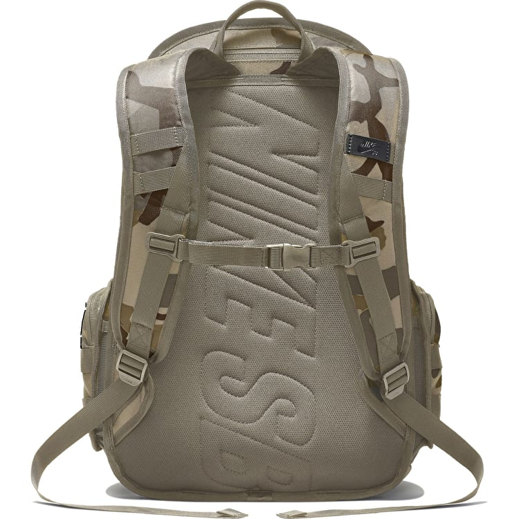 Nike SB RPM Camo Backpack - Desert Camo