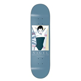 Darkstar Nagel - Greg Lutzka Skateboard Deck 8.125