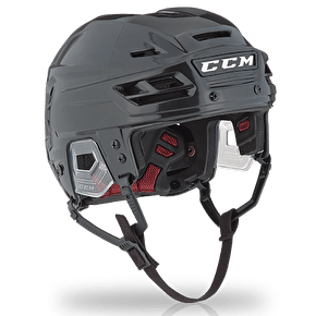 CCM Resistance R300 Ice Hockey Helmet - Black