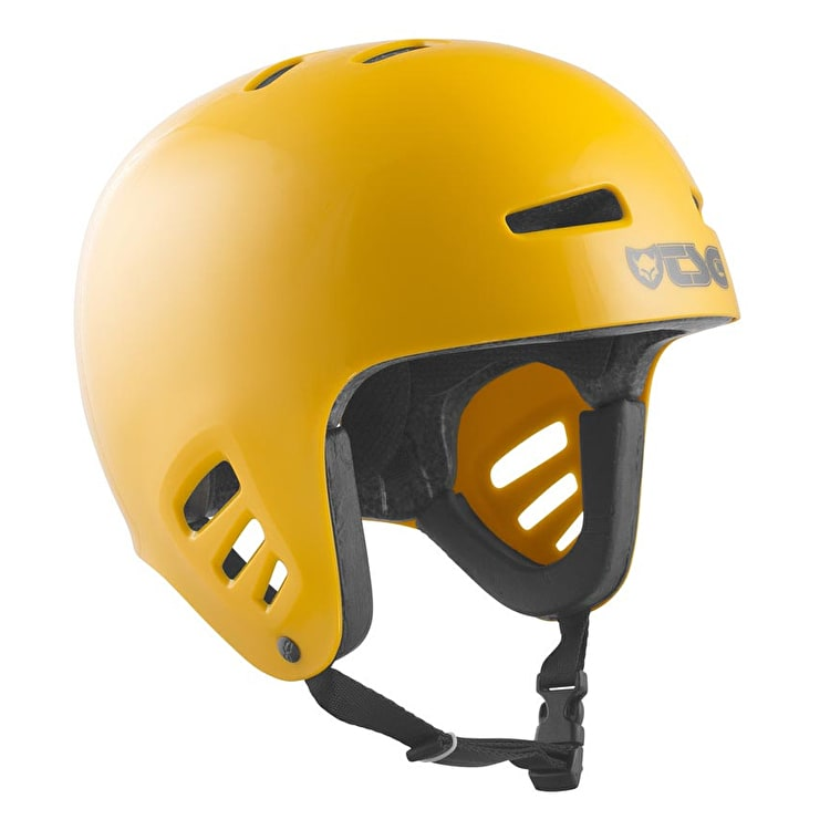 TSG Dawn Helmet - Yellow