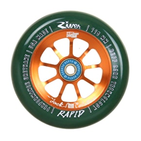 River Wheels 110mm Rapid Jack Colston