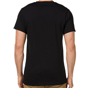 Vans OTW T-Shirt - Black/White