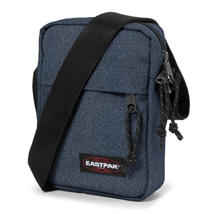 Eastpak The One Shoulder Bag - Double Denim