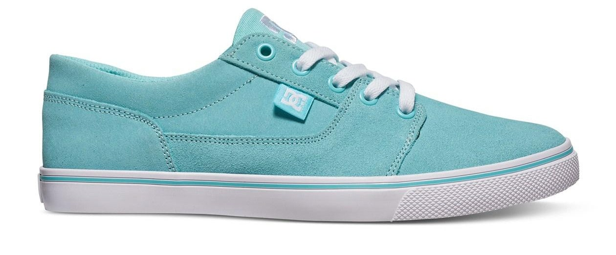 DC Tonik W SE Skate Shoes  Aqua