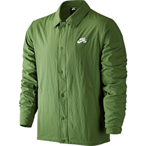 Nike SB Coaches Jacket - Treeline