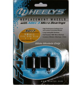 Heelys Single Wheels Fats Abec 3