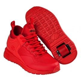 Heelys Piper - Triple Red