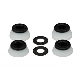 Bones Hardcore Bushings - Hard (4 Pack)