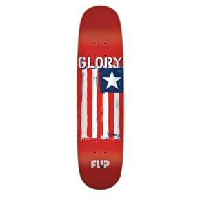 Flip Glory Skateboard Deck - Rowley 8.44