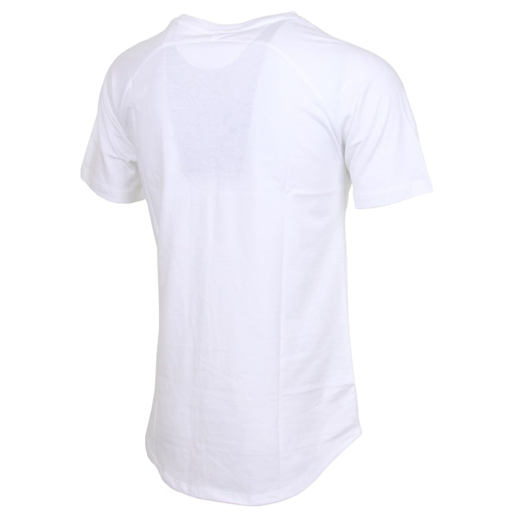 Hype Block T Shirt - White