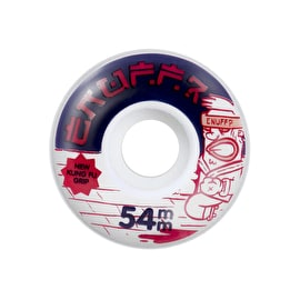 Enuff Peacekeeper Skateboard Wheels - 54mm