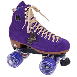 Moxi Lolly Taffy Quad Roller Skates