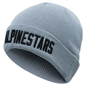 Alpinestars Word Beanie - Grey