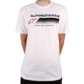 Alpinestars Forward T Shirt - White