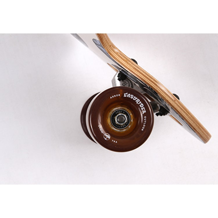 Arbor Bamboo Series Mindstate Complete Longboard - 37.5""