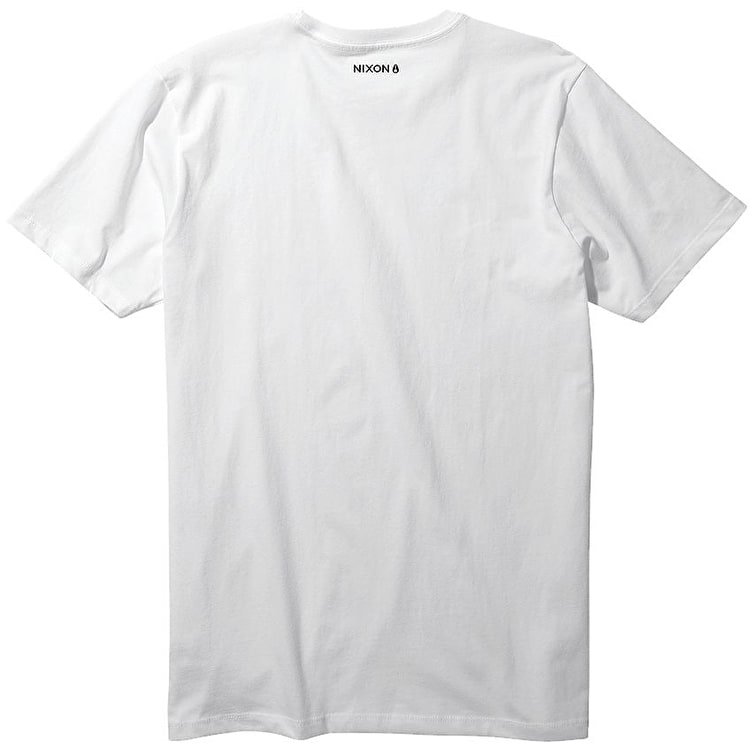 Nixon Wings II T Shirt - White