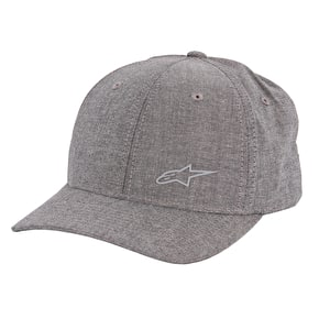 Alpinestars Via Cap - Charcoal