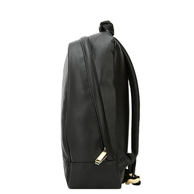 Mi-Pac XS Tumbled Backpack - Black