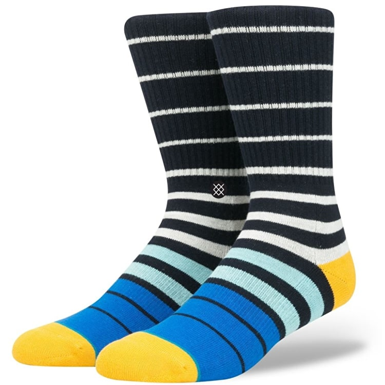 Stance Thermo Socks - Navy