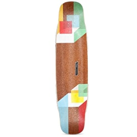 Loaded Longboard - Tesseract