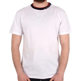 Diamond Supply Co Fordham T-Shirt - White