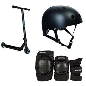 Lucky Crew Pro Scooter Bundle
