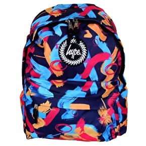 Hype Colourstroke Backpack