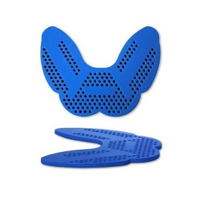 SISU 1.6 Aero Ultralight Mouthguard